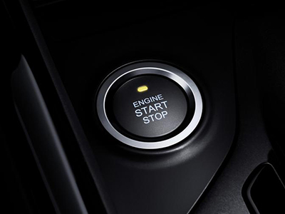 chery Convenience enging start stop feature